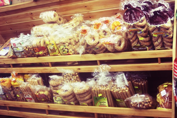 bread bread gluten wheat local turkish bread display