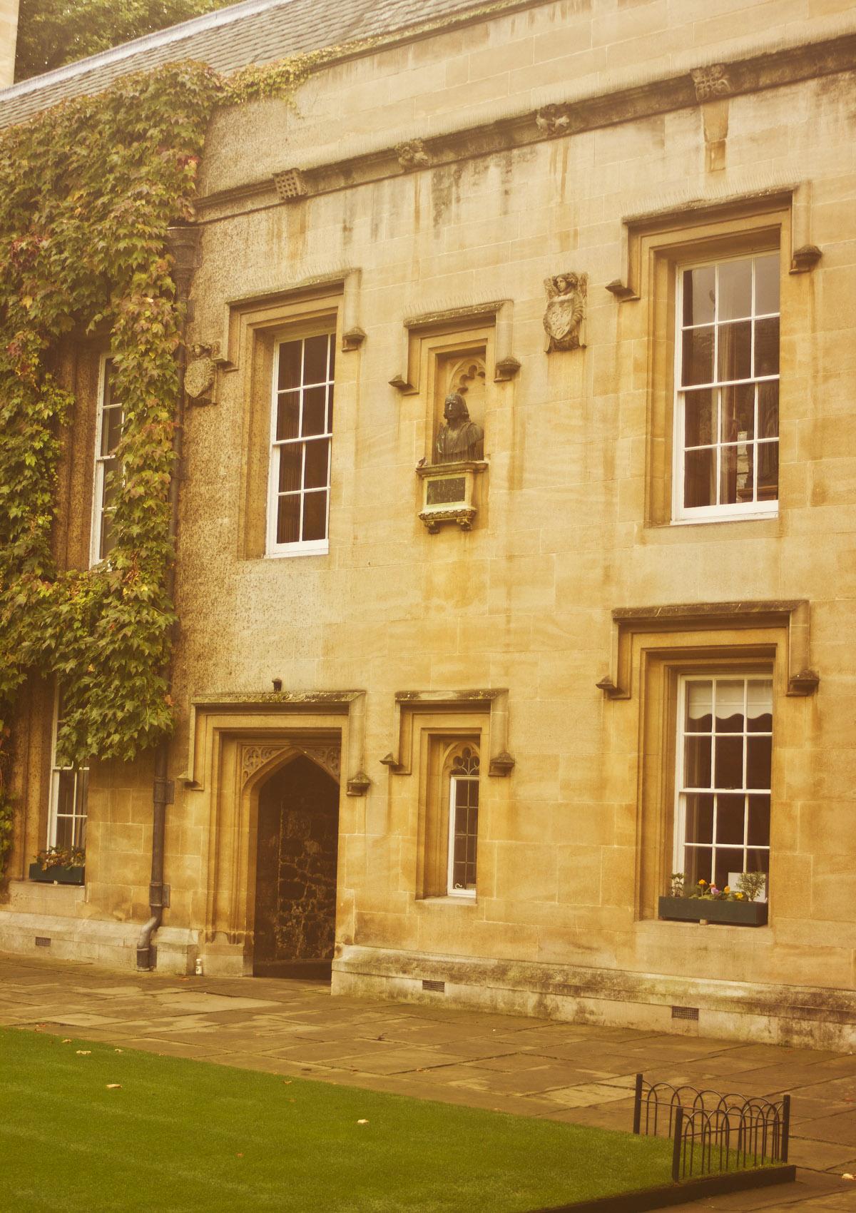 oxford exterior interior road pretty architecture laila tapeparade college oxford university