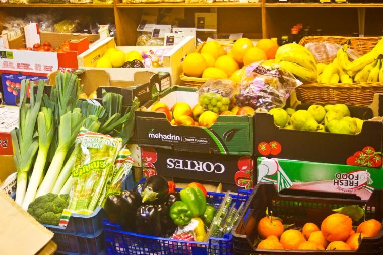 vegetables food display vegetable